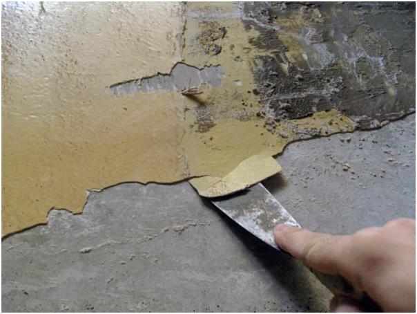Чем лучше красить потолки на кухне? Выбираем правильную краску
