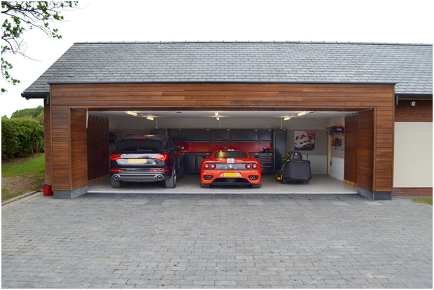 Смотреть гаражей