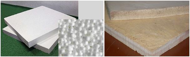 Чем приклеить пеноплекс к бетонному потолку? (20 фото)
