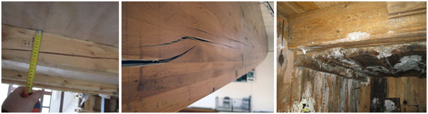 Как стелить пароизоляцию на потолок какой стороной?