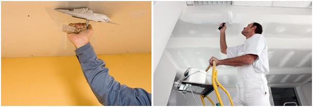 Земсков3208.ремонт потолка в квартире своими руками выравнивание