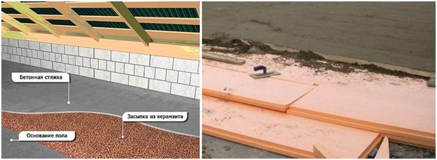 Конденсат на потолке в доме - что делать? (25 фото).