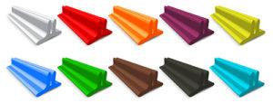 Как крепить маскировочную ленту на натяжной потолок (9 фото)