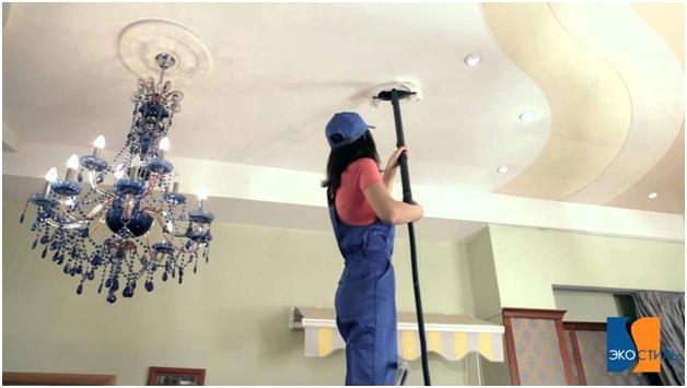 Что лучше - гипсокартонные или натяжные потолки?